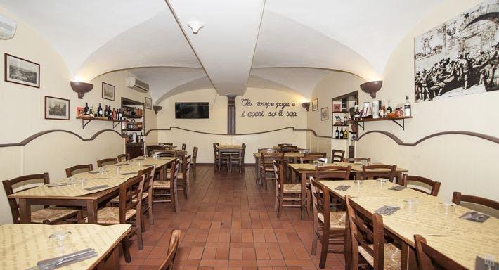 L'Osteria dei Cocci Roma image 3