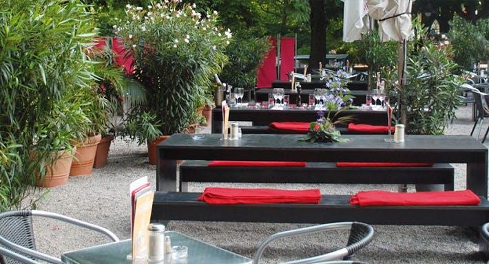 Café Münchner Freiheit München image 2
