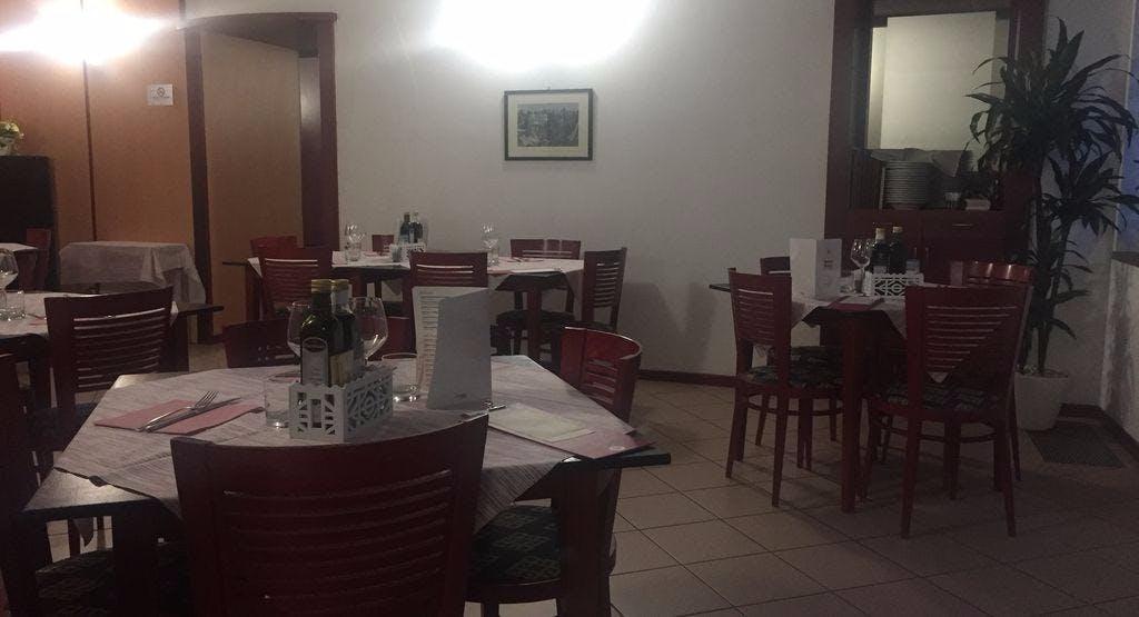 Ristorante Antica Porta a Forlì Cesena, Bertinoro | Prenota Ora