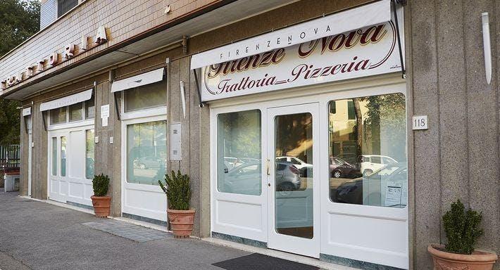 Ristorante Pizzeria Firenze Nova