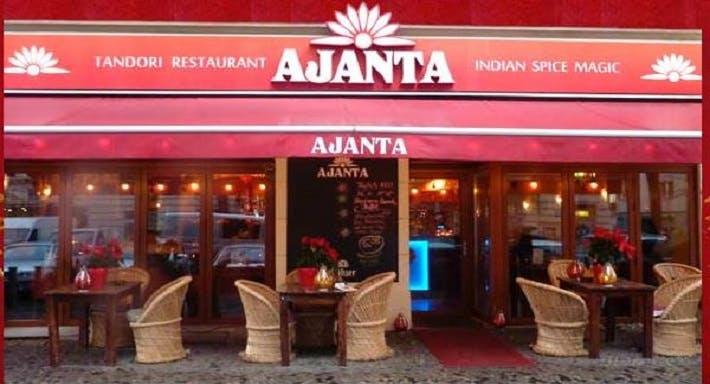 Ajanta Restaurant Berlin image 1