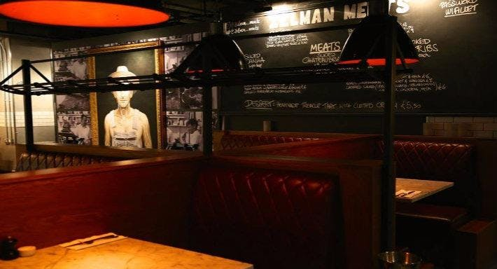 Zelman Meats - Soho London image 5
