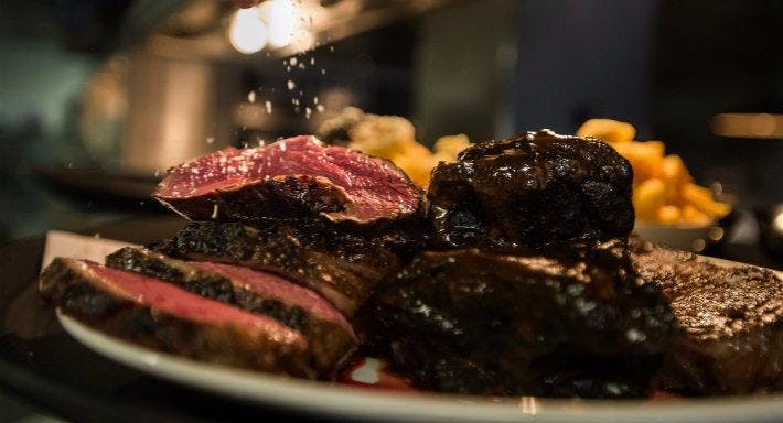 Zelman Meats - Soho Londen image 3