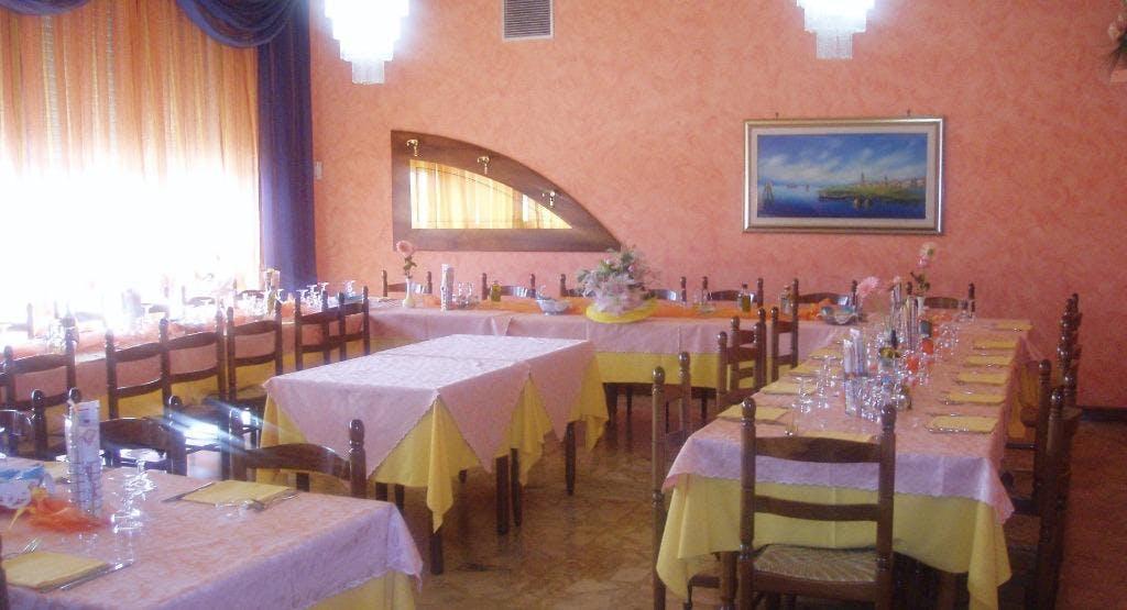 Ristorante Hotel Da Toni Padova image 1