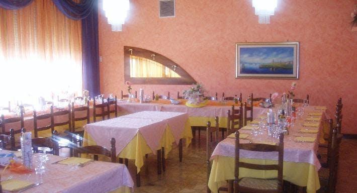 Ristorante Hotel Da Toni