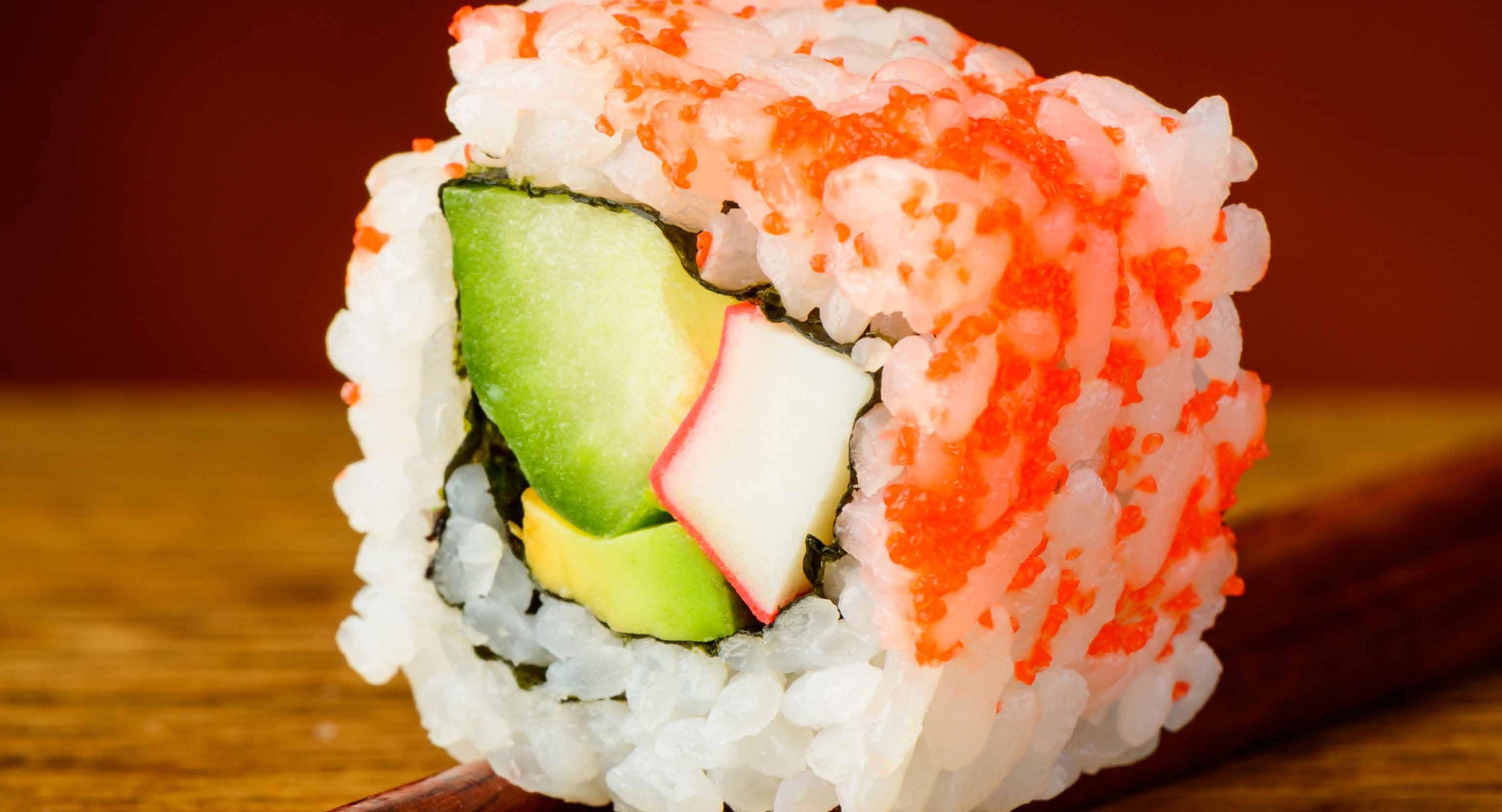 Otoro Sushi Birmingham image 3