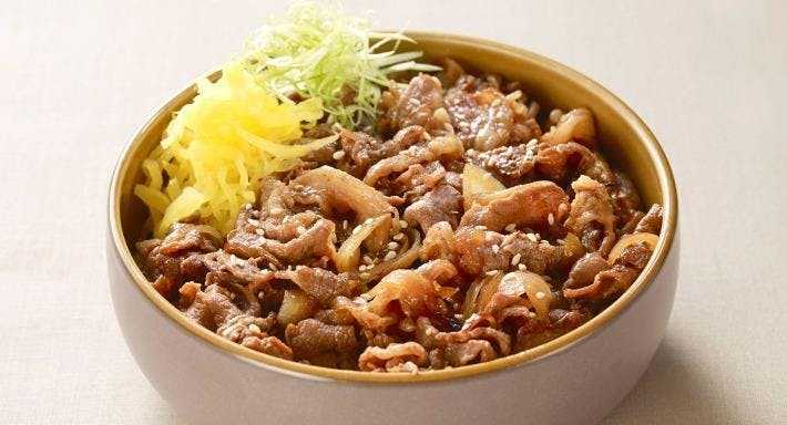 Restaurant Hoshigaoka - SAFRA Toa Payoh Singapore image 4