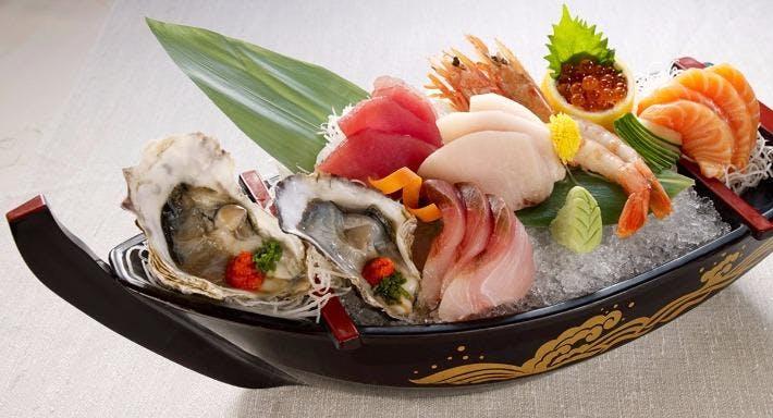 Restaurant Hoshigaoka - SAFRA Toa Payoh