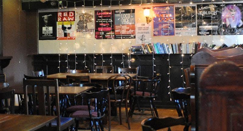 The Kilderkin Edinburgh image 2