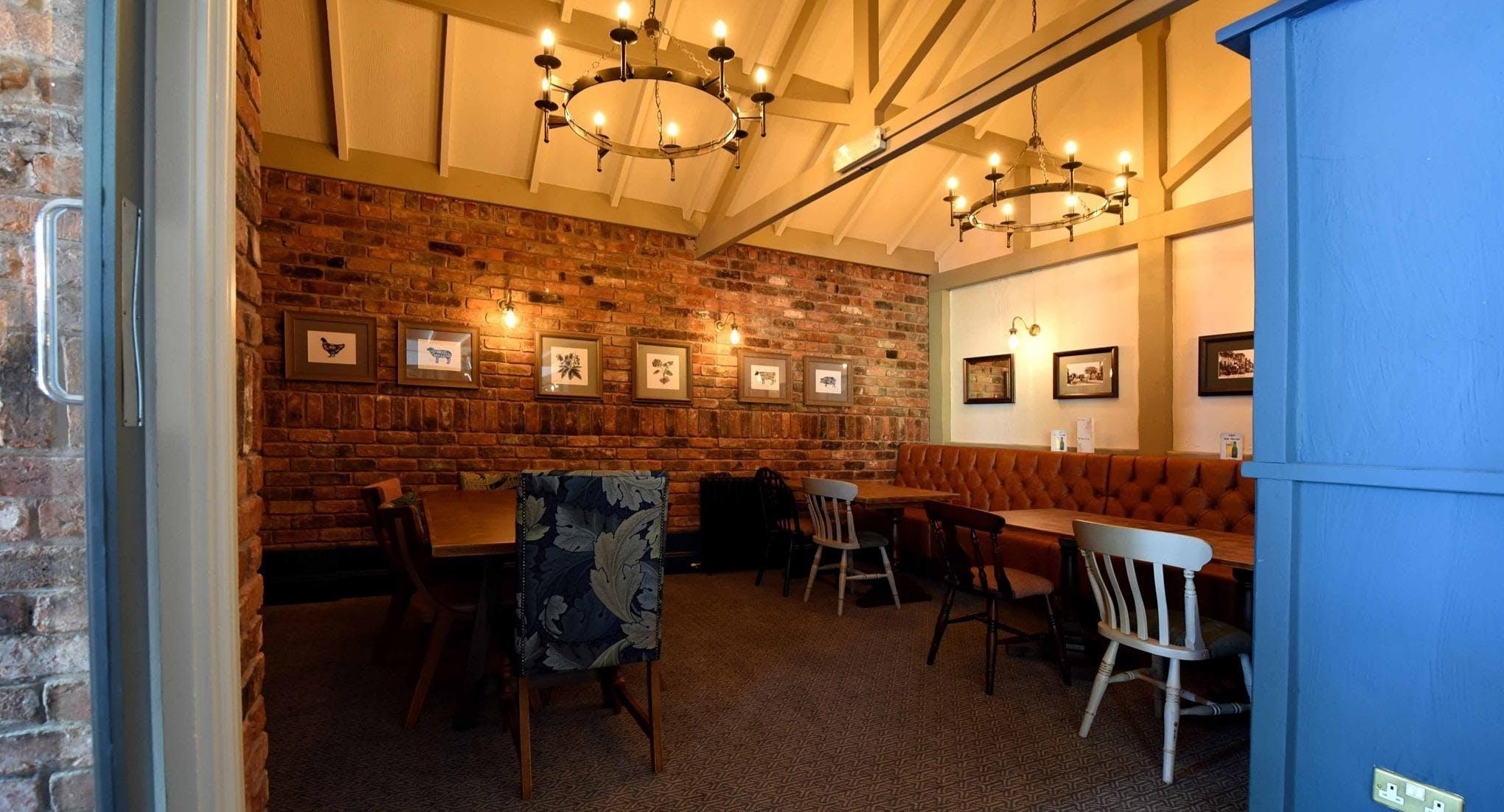 The New Inn - Bournheath Bromsgrove image 2