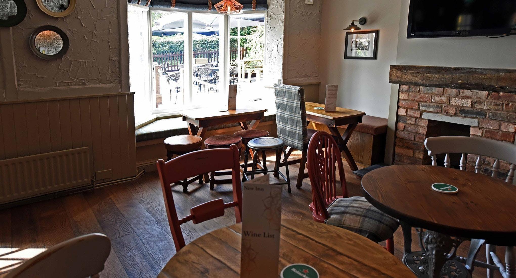The New Inn - Bournheath Bromsgrove image 3