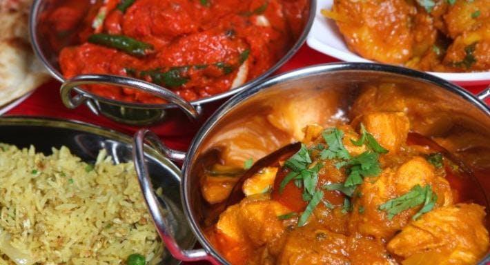 Mughal Indian Restaurant Edinburgh image 2