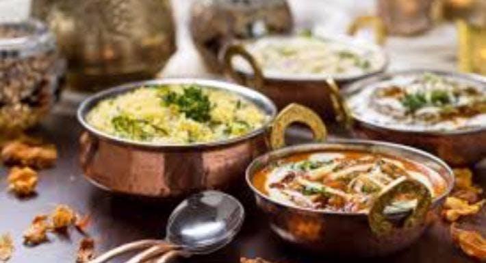 Mughal Indian Restaurant Edinburgh image 1