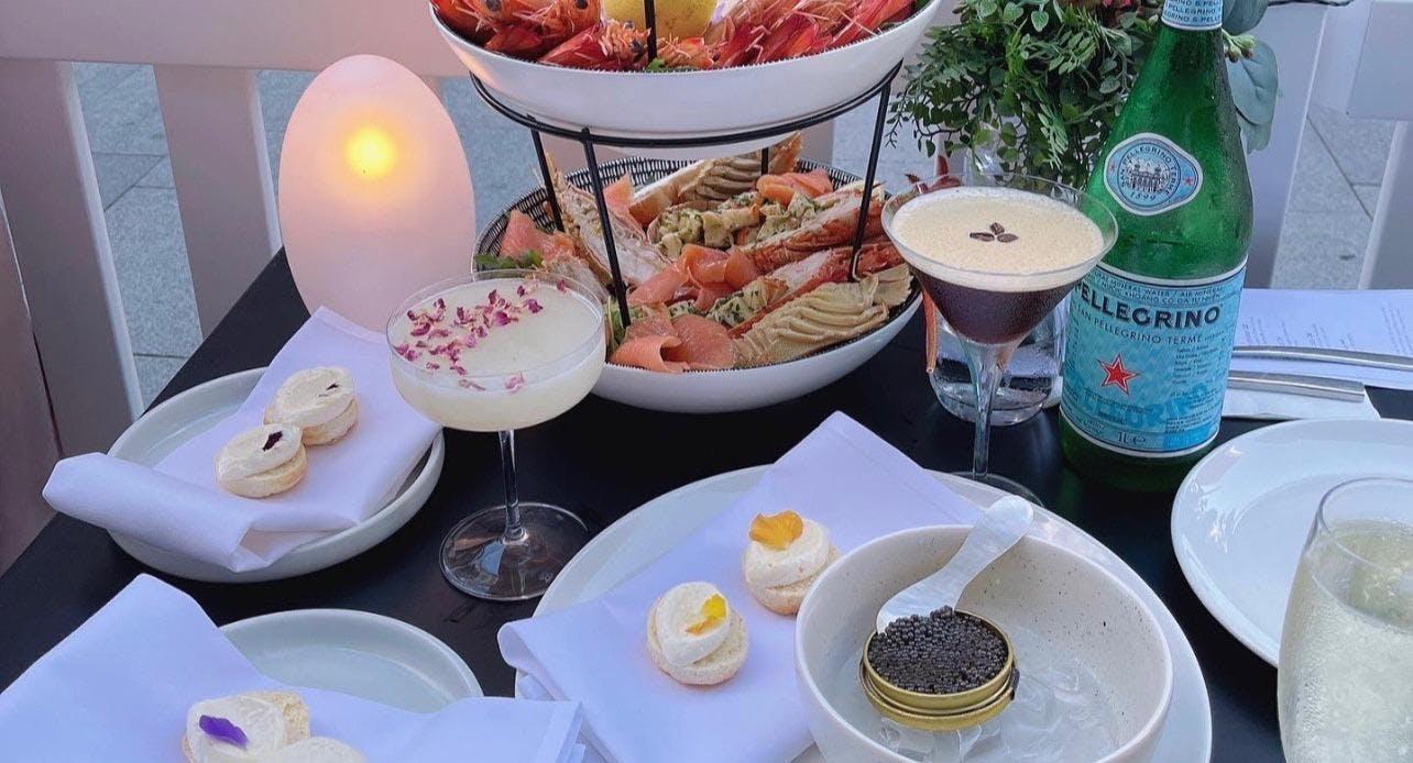 Photo of restaurant Osteria Gia - Darling Square in Haymarket, Sydney