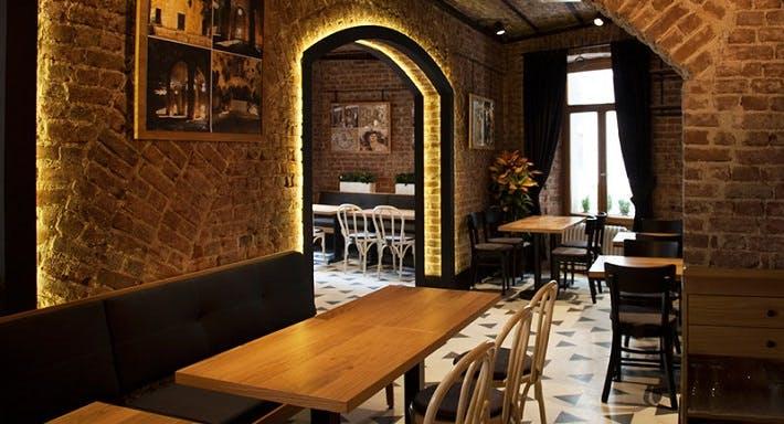 Antiochia Restaurant İstanbul image 2