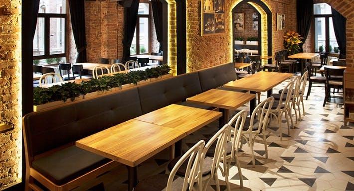 Antiochia Restaurant İstanbul image 5