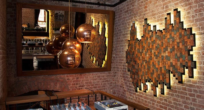 Antiochia Restaurant İstanbul image 4