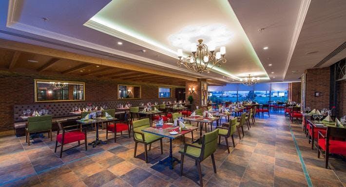 L'Oliva Restaurant İstanbul image 2
