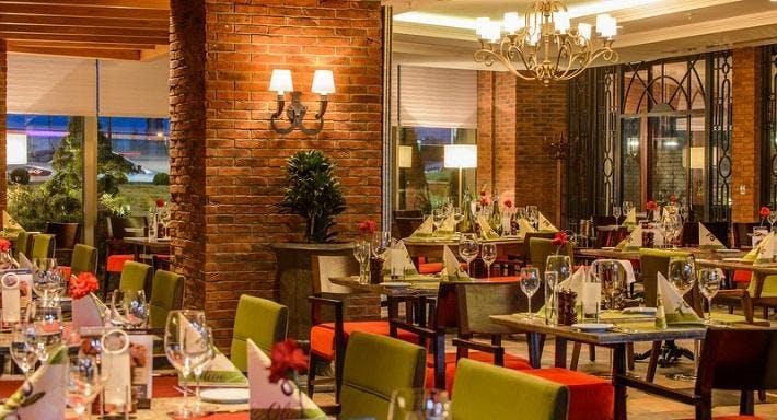L'Oliva Restaurant İstanbul image 1
