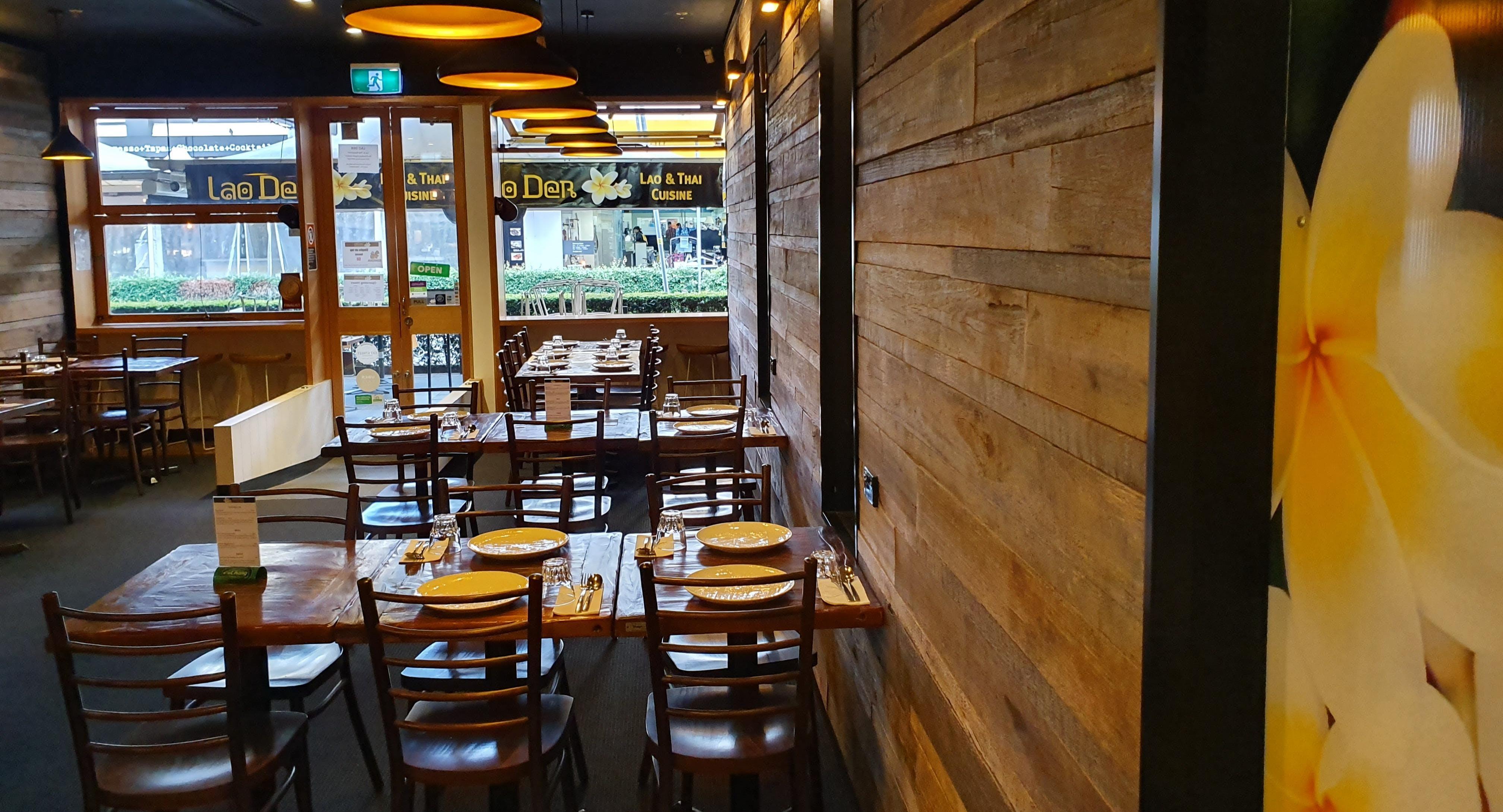 Lao Der Lao & Thai Cuisine Sydney image 2