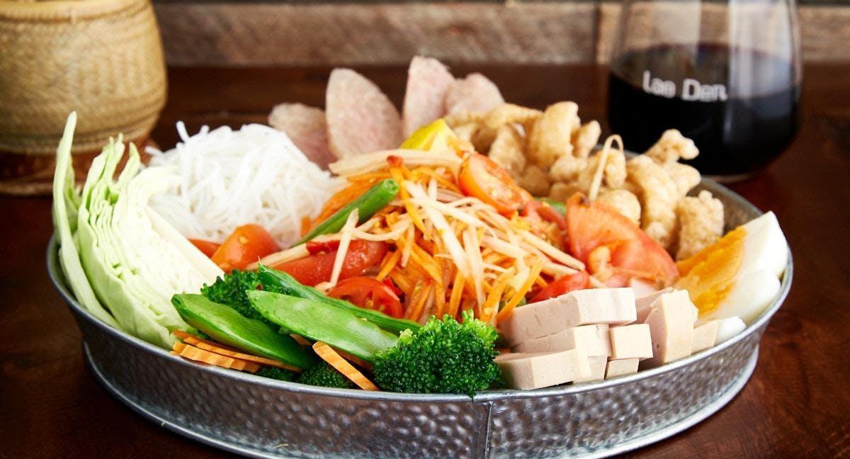 Lao Der Lao & Thai Cuisine Sydney image 3