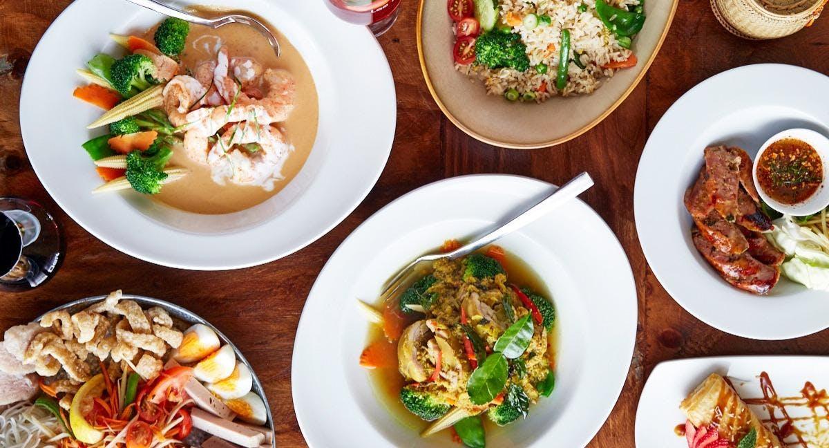 Lao Der Lao & Thai Cuisine