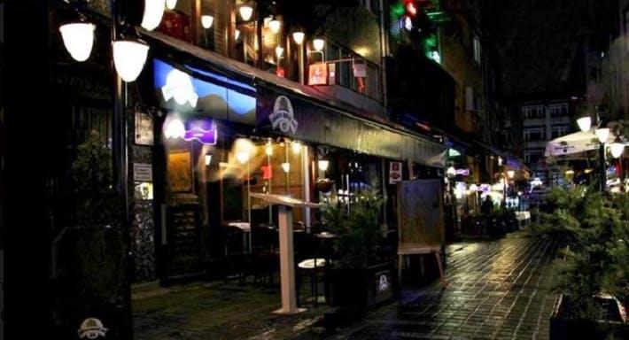 Oda Cafe & Bar İstanbul image 1
