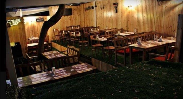 Oda Cafe & Bar