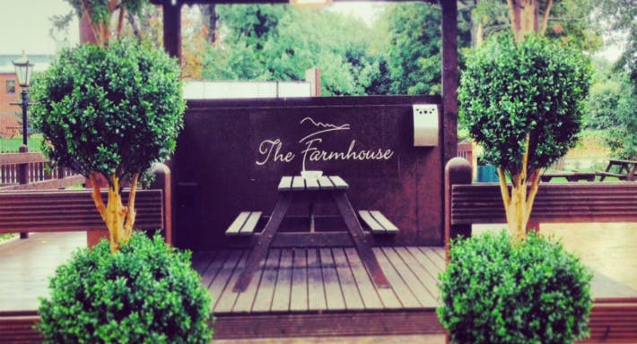 The Farmhouse Restaurant