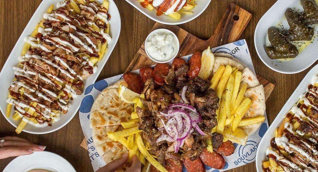 Photo of restaurant Souvlaki GR - Ormond in Ormond, Melbourne