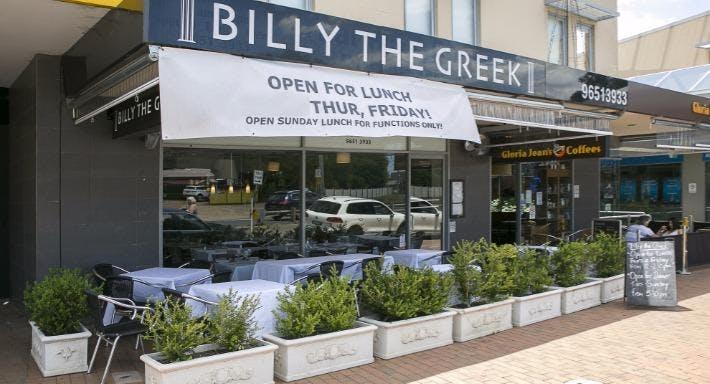 Billy The Greek Sydney image 3