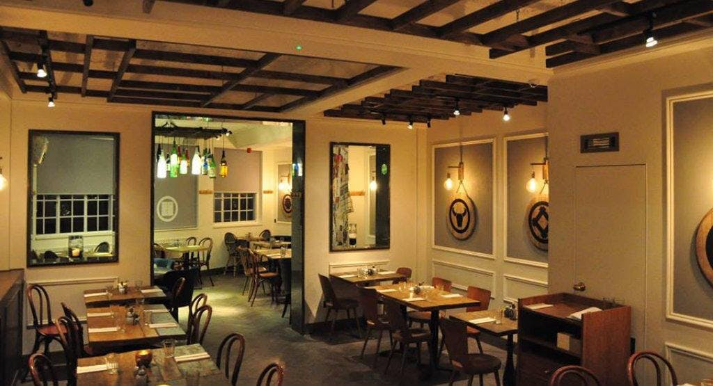 Kiri Restaurant London image 1