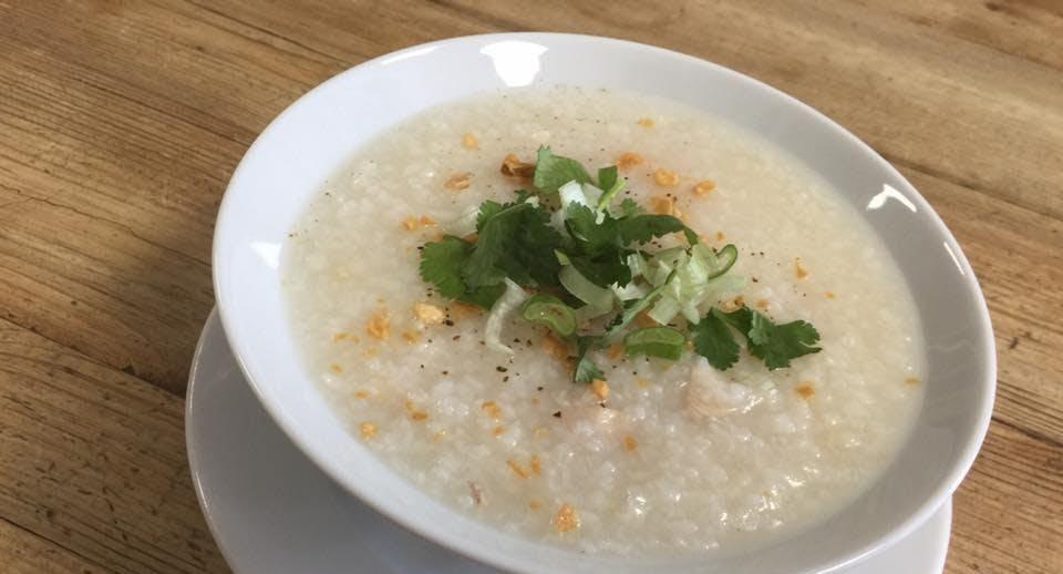 Thai Heath Kitchen