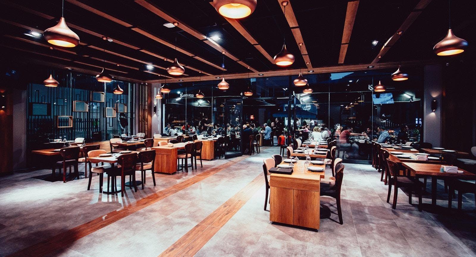 Photo of restaurant Kebapçı Şenol Ocakbaşı in Kadıköy, Istanbul
