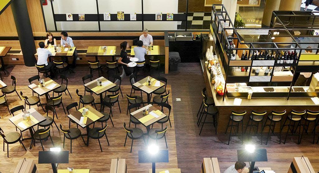 Kith Cafe -  Millenia Walk Singapore image 1