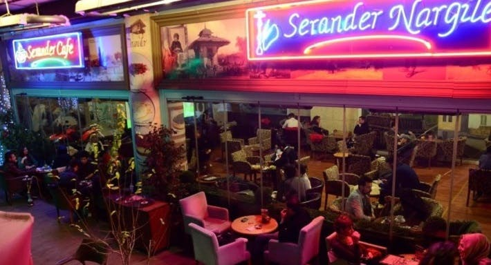Serander Cafe & Restaurant