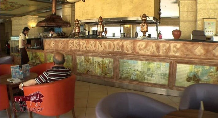 Serander Cafe & Restaurant İstanbul image 2