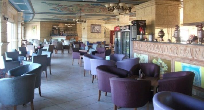 Serander Cafe & Restaurant