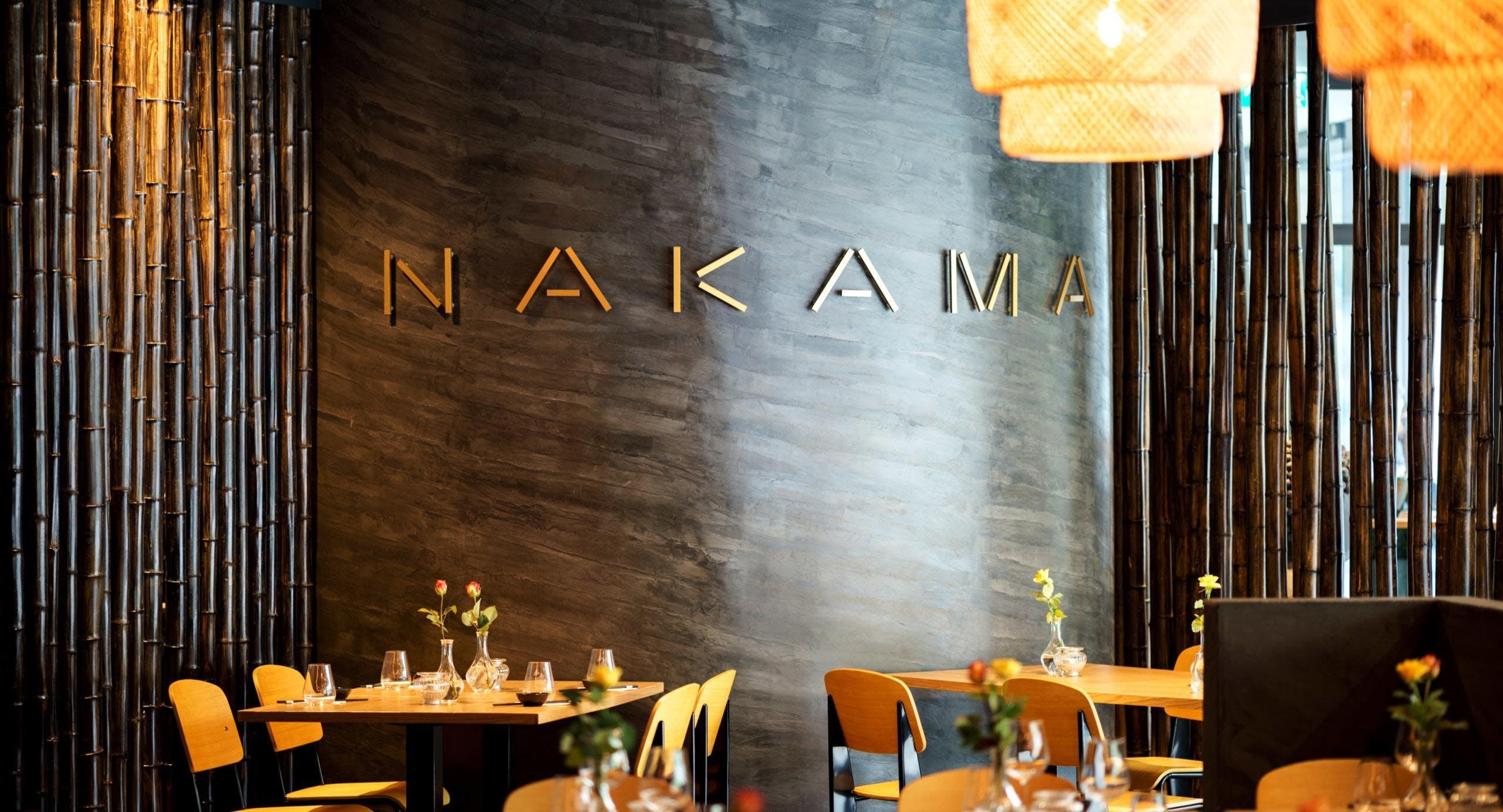 Nakama Hampuri image 2