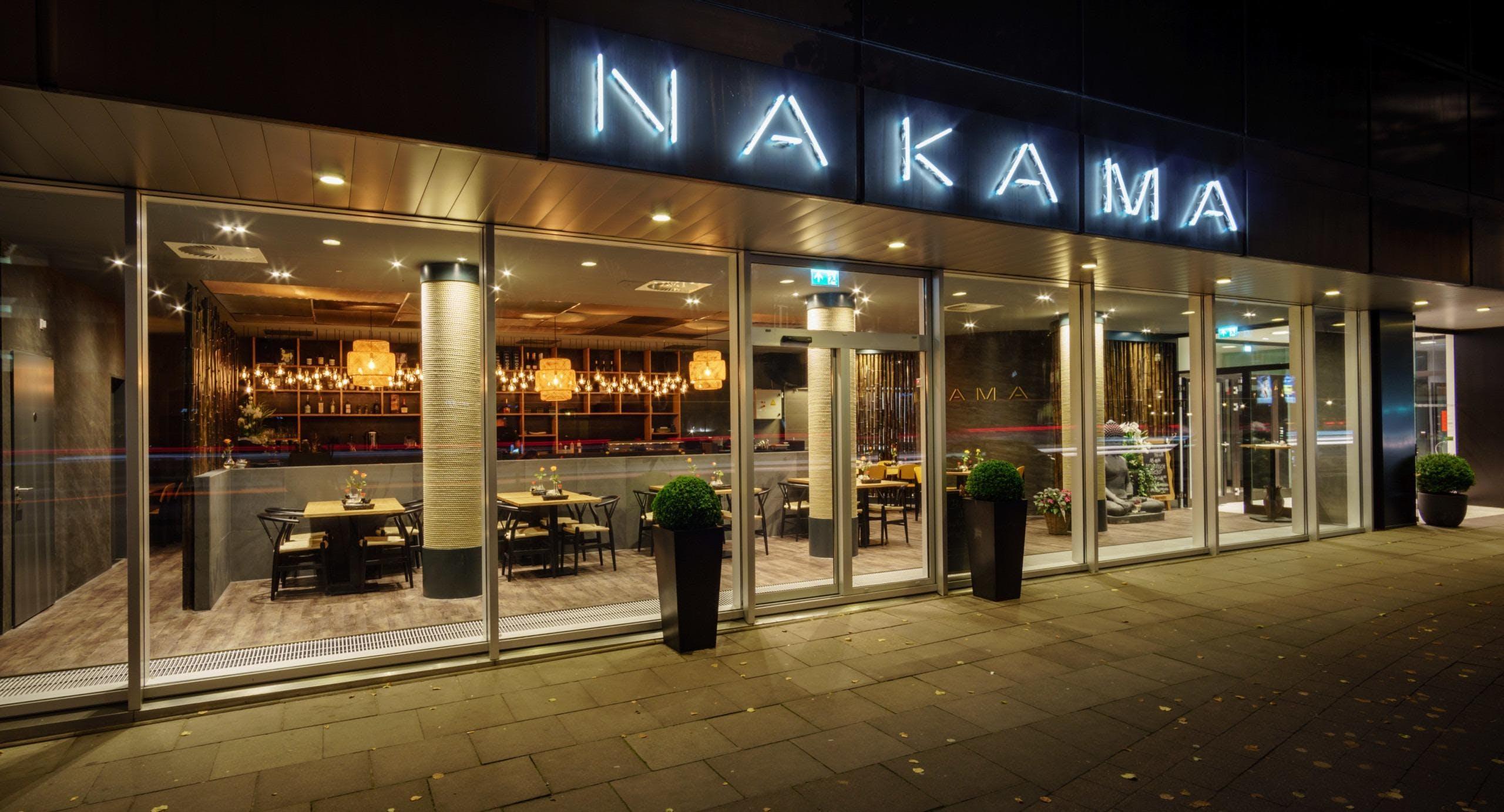 Nakama Hampuri image 1