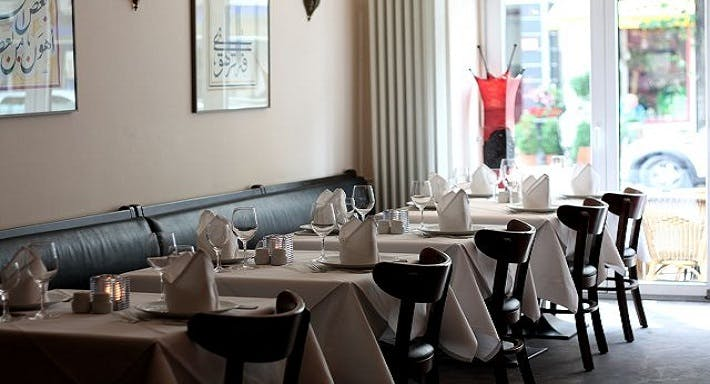 Restaurant Damas Berlin image 1