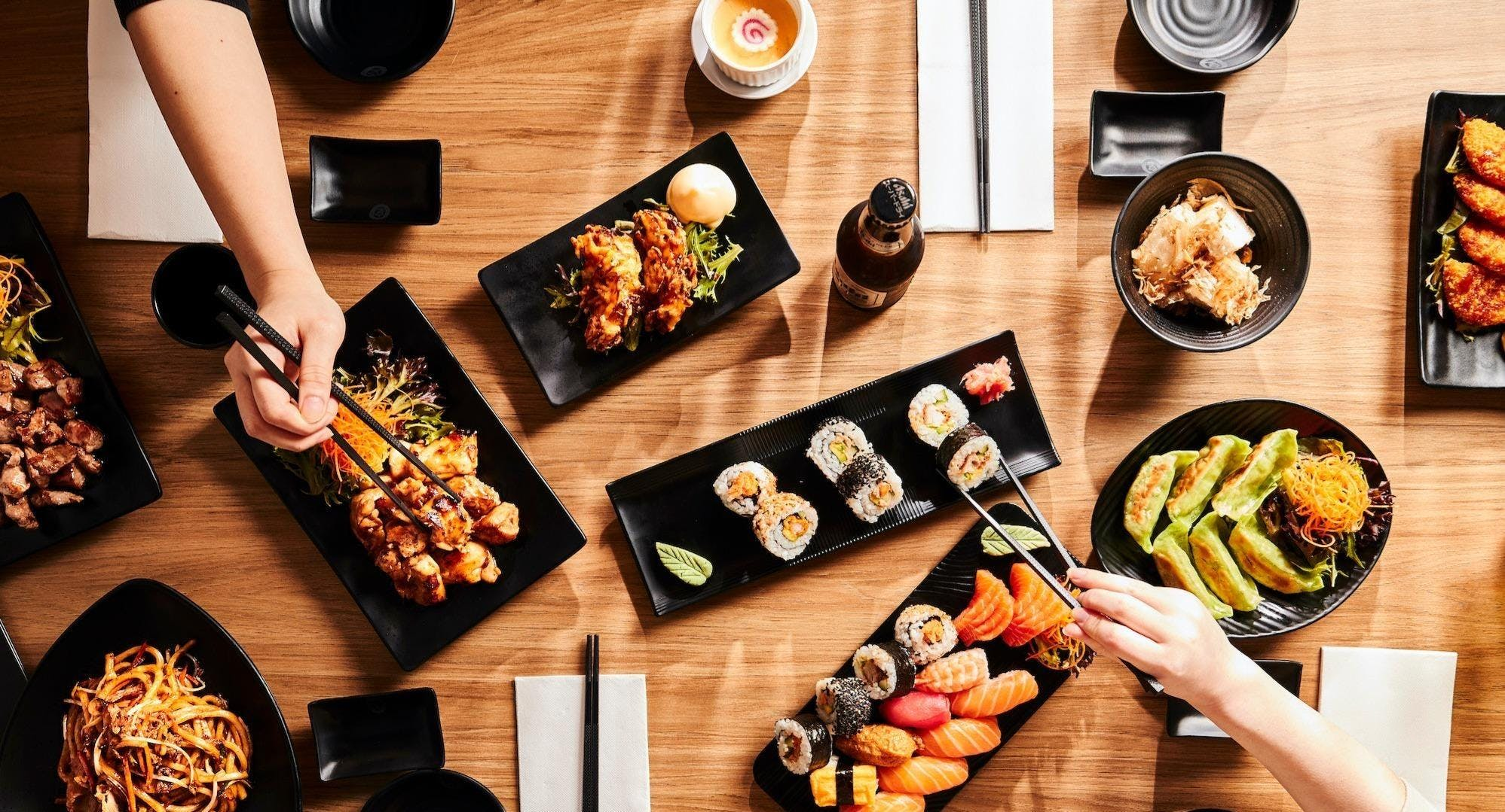 Photo of restaurant Okami - Sunbury in Sunbury, Melbourne