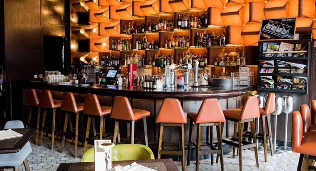 M1 Bar & Restaurant Hong Kong image 1