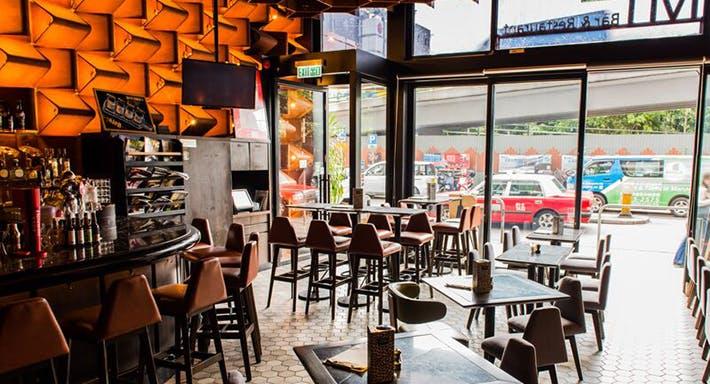 M1 Bar & Restaurant Hong Kong image 5
