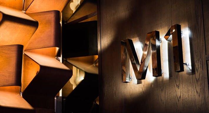 M1 Bar & Restaurant Hong Kong image 6