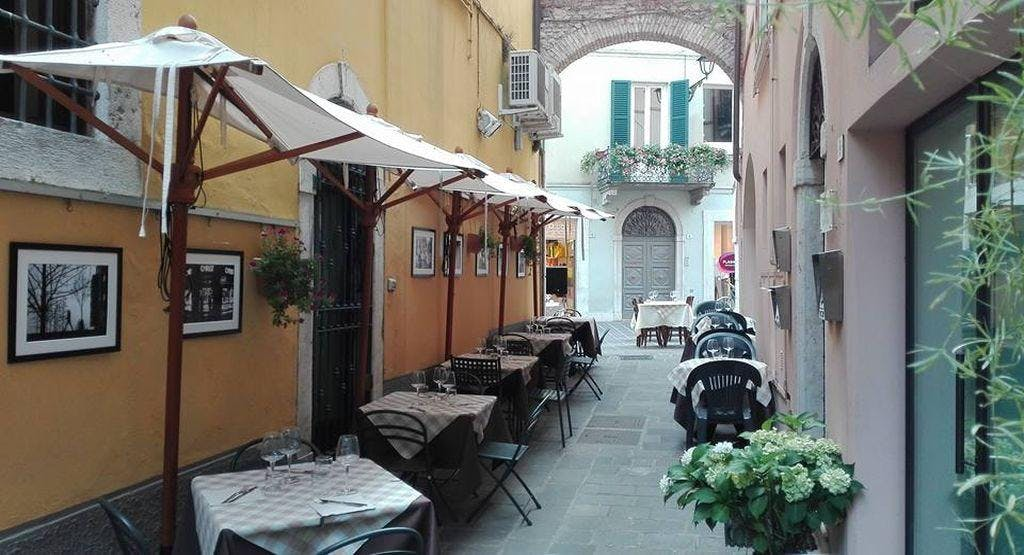 Ristorante Pizzeria Gattolardo Garda image 1