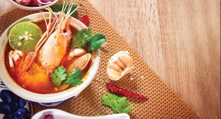 Riverwok Modern Indochina Cuisine & Bar