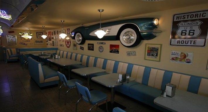 StarChief Diner