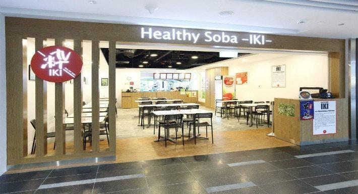 Healthy Soba Iki Singapore image 1