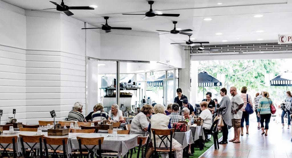 Cafe63 - Sandgate Brisbane image 1